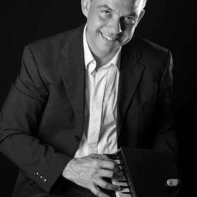 Stan Laferrière - Musicien français multi-instrumentiste