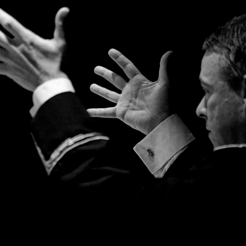 Stan Laferrière - Musicien jazz et chef d'orchestre