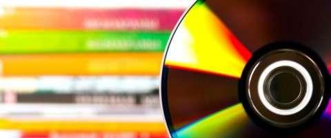 nouveau cd