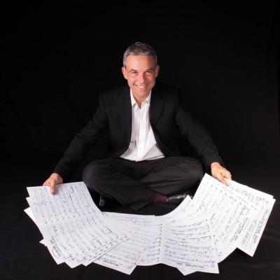 Stan Laferrière - Jazzman et chef d'orchestre
