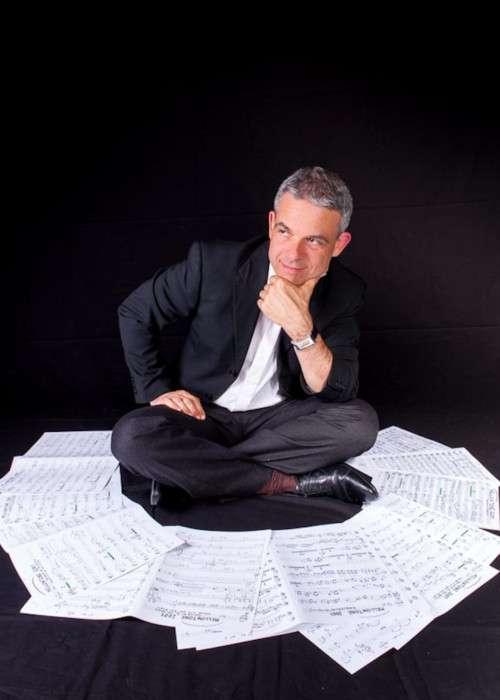 Stan Laferrière - Compositeur de jazz