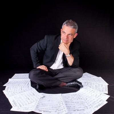 Stan Laferrière - Musicien jazz et compositeur