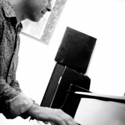 Stan Laferrière - Musicien jazz et pianiste