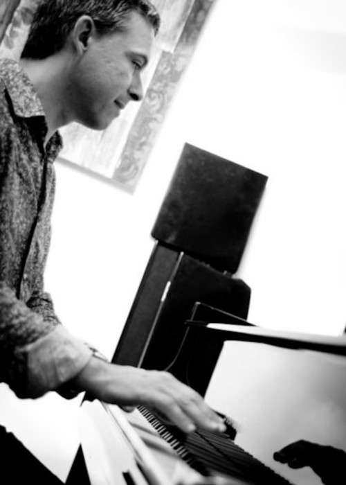 Stan Laferrière - Pianiste français